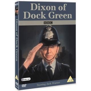 Dixon of Dock Green [DVD]